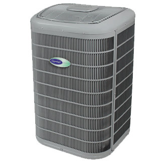 Infinity® 18VS Heat Pump